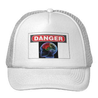 hats sayings