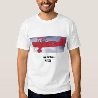 Hatz Biplane Shirt