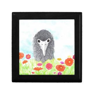 Haulani the Albatross Chick Gift Box