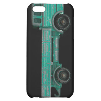 Haulers movers transport vintage toy truck photo iPhone 5C covers