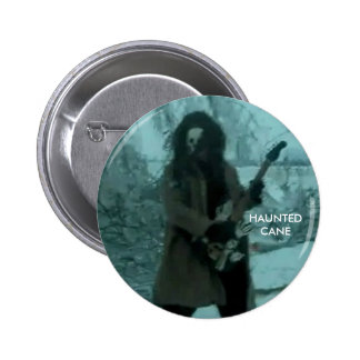 HAUNTED CANE BUTTON