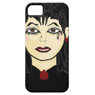 Haunted iPhone 5/5S Cases