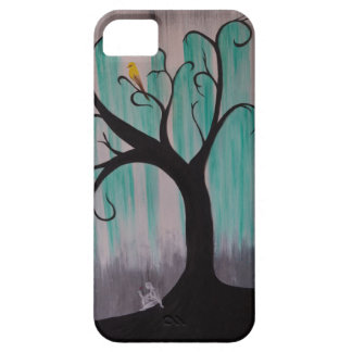 Haunted Barely There iPhone 5 Case