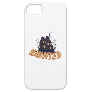 Haunted iPhone 5 Cases