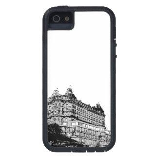 Haunted iPhone 5 Case