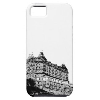 Haunted iPhone 5 Covers