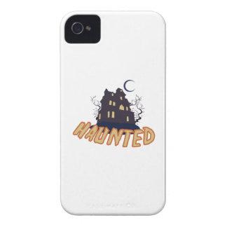 Haunted Case-Mate iPhone 4 Cases