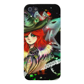 Haunted Case For The iPhone 5