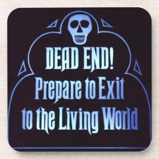 Haunted Dead End Coaster