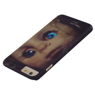 haunted doll phone case