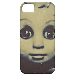 haunted doll products barely there iPhone 5 case