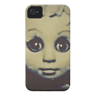 haunted doll products iPhone 4 case