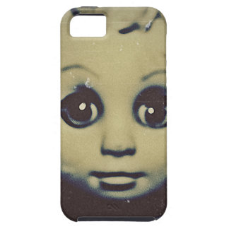 haunted doll products iPhone 5 cover
