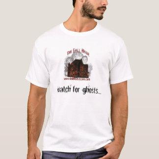 Haunted Dollhouse Cam T-Shirt