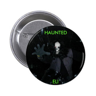 HAUNTED ELI BUTTON