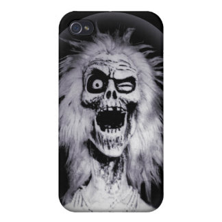 Haunted Ghost Matriarch Mansion IPhone Case iPhone 4 Cases
