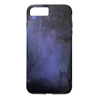Haunted Hill House iPhone 7 Case