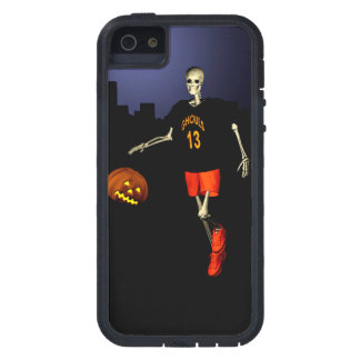 Haunted Hoops Case For iPhone 5