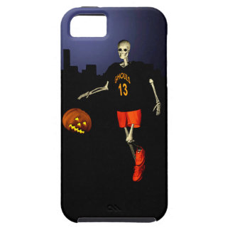 Haunted Hoops iPhone 5 Cases