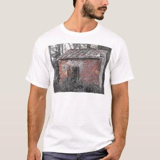 Haunted horror house T-Shirt