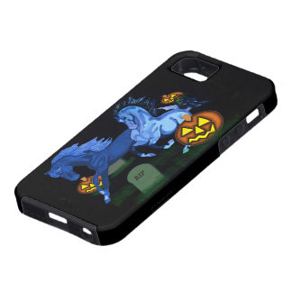 Haunted Horses IPhone Tough Case iPhone 5 Covers