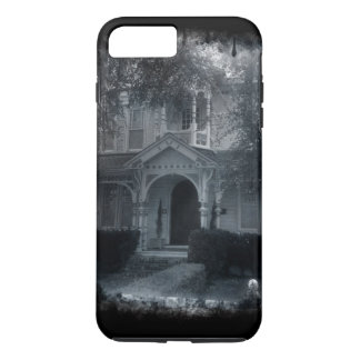 Haunted Hotel iPhone 8 Plus/7 Plus Case