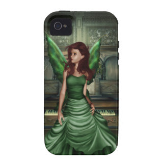 Haunted House iPhone 4/4S Cover