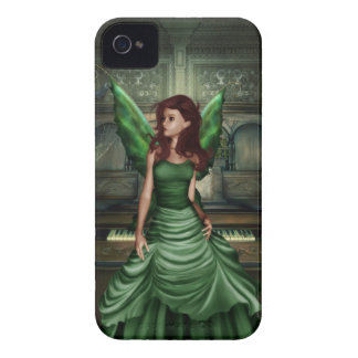 Haunted House iPhone 4 Cover