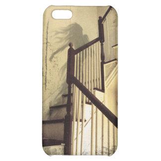 'Haunted' iPhone 4 Case