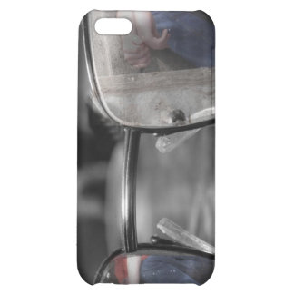 Haunted iPhone 5C Covers