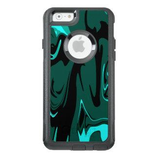 Haunted Lagoon OtterBox iPhone 6/6s Case