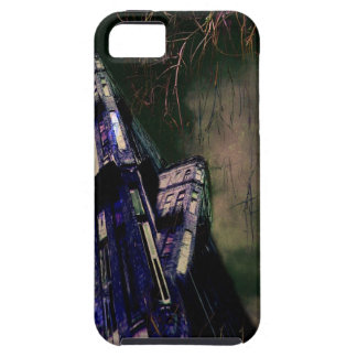 Haunted Mansion Case For The iPhone 5