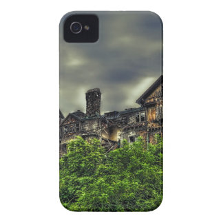 Haunted Mansion iPhone 4 Cover