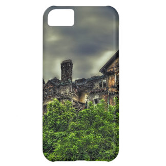 Haunted Mansion Cover For iPhone 5C