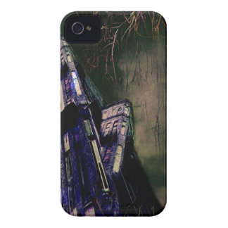 Haunted Mansion iPhone 4 Covers