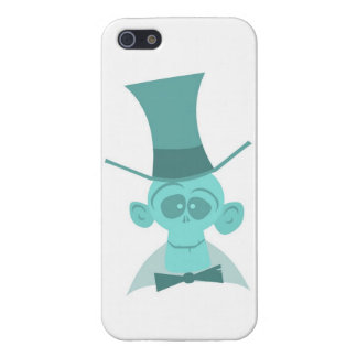 Haunted Mansion Themed Iphone 5 Case