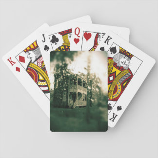 Haunted Poker Deck