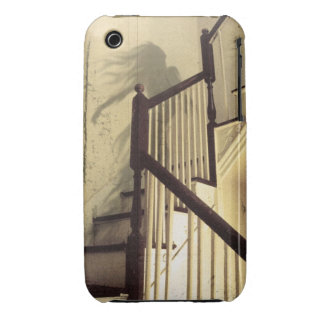 'Haunted' Samsung Galaxy Case-Mate Case iPhone 3 Cases
