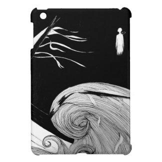 Haunted Ship Cover For The iPad Mini