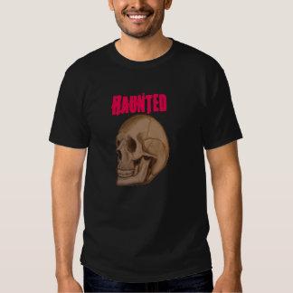 Haunted Skull - T-shirts