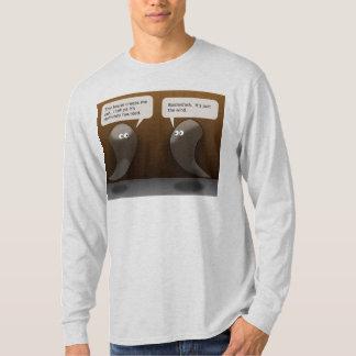 Haunted T-Shirt