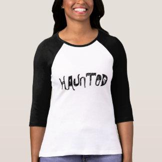HAUNTED T SHIRT