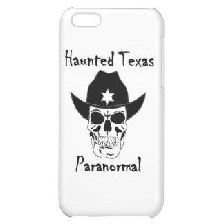 Haunted Texas iPhone 5C Cover