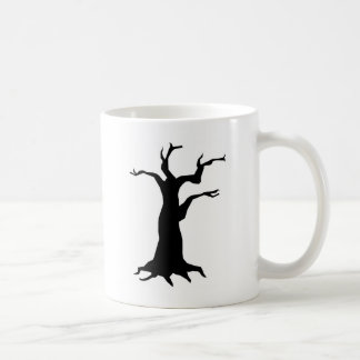 Haunted Tree Coffee Mug