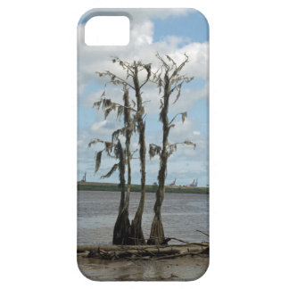 Haunted Tree iPhone 5 Cover