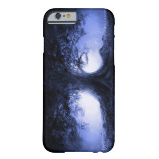 Haunted Tree iPhone 6 Case Barely There iPhone 6 Case