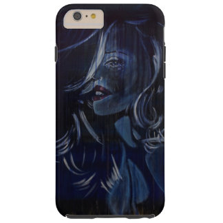 Haunting Beauty Tough iPhone 6 Plus Case