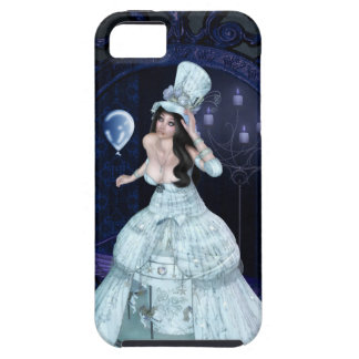 Haunting Case For The iPhone 5