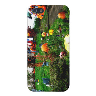 Haunting Day iPhone 5/5S Covers