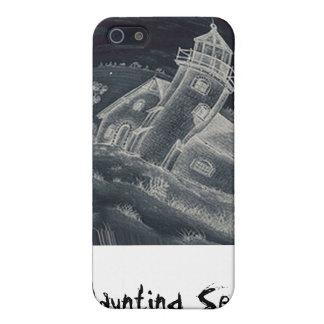 Haunting Seas Art iPhone Speck Case iPhone 5 Case